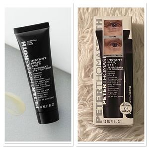 🆕Peter Thomas Roth Instant Firm Eye Tightener